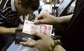 China pone presión a la Reserva Federal con la devaluación del yuan