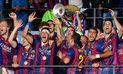 Champions League: así se realizará el sorteo de la fase de grupos