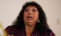 """Celia Anicama confundió a Adam Smith con """"un filósofo griego""""   VIDEO"""