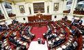 El Pleno recomienda una nueva acusación contra Alan García