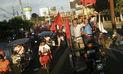 Keiko Fujimori está a favor de que Petroperú tome el Lote 192