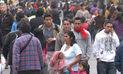 Fenómeno El Niño: 87 % de peruanos cree que el país no está preparado para enfrentarlo
