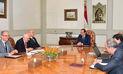 Egipto: descubren el yacimiento más grande de gas del Mar Mediterráneo