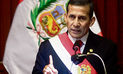 Gobernador de Loreto le pide a Ollanta Humala promulgar ley del Lote 192