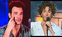 Yo Soy: imitador de David Bisbal reveló misterios de su rostro | VIDEO