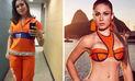 Facebook: Ritta Mattos, de barrendera a modelo de Playboy | IMÁGENES