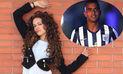 Mayra Goñi confirmó su relación con futbolista de Alianza Lima
