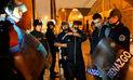 Cercado de Lima: Serenos y Escuadrón verde capturan a comercializadores de droga