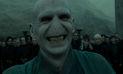 J.k Rowling, creadora de Harry Potter, aseguró que los fans pronuncian mal el nombre de Voldemort