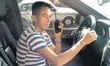 Chofer de Humala trasladó cadáver de Fasabi hasta Ucayali