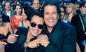 Instagram: el emotivo mensaje de Carlos Vives a Marc Anthony por su cumpleaños