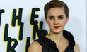 Emma Watson confiesa sus fobias