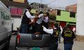 Cercado de Lima: Policía detuvo a delincuentes que robaban y vendían droga