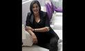 Gianella Neyra augura éxito a película de Al fondo hay sitio
