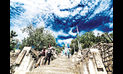 Turismo se recupera en Cajamarca tras fuerte baja por conflictos sociales