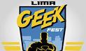 Conoce los precios de las entradas y autógrafos para el Lima Geek Fest