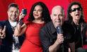 La Voz Perú fue líder en el rating del domingo