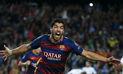 Barcelona derrotó 2-1 al Bayer Leverkusen con golazo de Luis Suárez | FOTOS