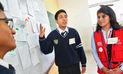 Minedu prepara a docentes ante Fenómeno El Niño
