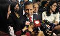 Estos son los capítulos del TPP que resaltó Ollanta Humala | VIDEO