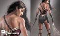 Diseñador muestra detalles de los trajes de 'Batman V. Superman' | IMÁGENES