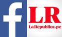 Así reaccionó Facebook tras bloqueo de página de La República