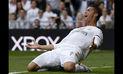 Cristiano Ronaldo se convirtió en el máximo goleador del Real Madrid y así lo celebró | FOTOS
