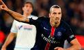 """Zlatan Ibrahimovic apunta: """"Estamos listos para jugar contra el Real Madrid"""""""
