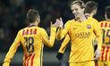Barcelona venció 2-0 al BATE Borisov en Champions League | VIDEO