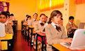 Junín: Colegio usa plataformas virtuales en educación