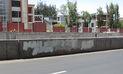 Hallan pintas alusivas al MRTA en Arequipa