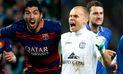 Barcelona vs. BATE Borisov EN VIVO ONLINE ESPN 2 hora, canal y alineaciones