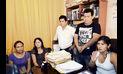 Regidores y abogado niegan participación en asesinato de alcalde de Samanco