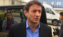 Elecciones 2016: ¿Renzo Reggiardo se lanza a la presidencia? | VIDEO