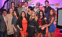 Ganadora de 'El Gran Show' 2012 en la dulce espera de su primer bebé