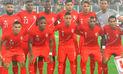 Perú volvió a caer en ranking FIFA: perdió siete posiciones y solo supera a Bolivia y Venezuela
