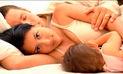 Consejos para que tengas una adecuada vida sexual después de la maternidad