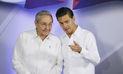 """Presidente de Cuba destaca papel de México al denunciar """"inmoral"""" embargo de EE UU"""