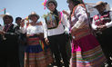 Gobernadora de Arequipa pide a minera Cerro Verde financiar proyectos por S/. 450 mlls.
