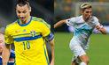 Repechaje Eurocopa 2016: resultados y programación de los duelos rumbo a Francia