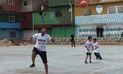 YouTube: David Beckham dio lección de fútbol a niños de humilde barrio en Argentina