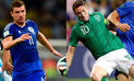 Bosnia-Herzegovina e Irlanda empataron 1-1 en disputado duelo rumbo a la Euro 2016