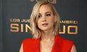 "Jennifer Lawrence: ""Nadie me pide una cita"""