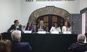 Steven Levitsky brindó conferencia sobre democracia y ciudadanía en Perú