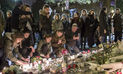 Facebook: perdió a su esposa en atentado de París y lanzó esta advertencia a ISIS