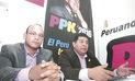 Son 25 precandidatos al Congreso que compiten en Arequipa para ir con PPK