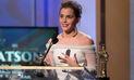 Emma Watson ignoró el consejo de la ONU y pronunció la palabra feminismo en discurso