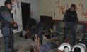 Policía captura a 42 delincuentes en tres peligrosos barrios del Callao