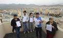 Dos mil familias viven sin agua en  un condominio de Carabayllo