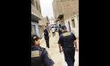 400 policías y 520 serenos brindarán seguridad en estas fiestas de fin de año